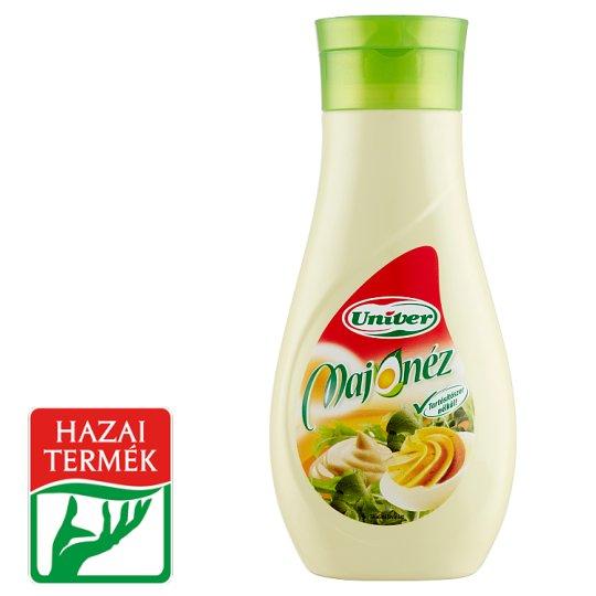 Univer majonéz 420 g