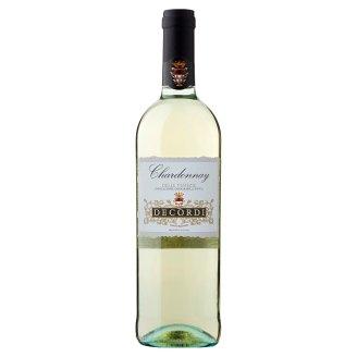 Decordi Chardonnay Delle Venezie Dry White Wine 11,5% 750 ml