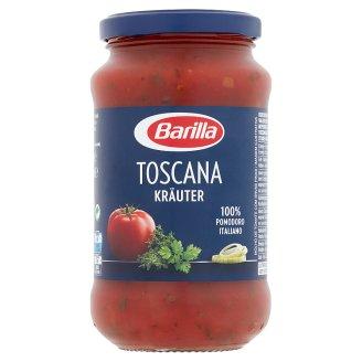 Barilla Toscana Sauce with Herbs 400 g