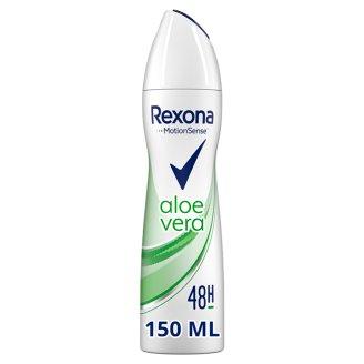 Rexona Aloe Vera Anti-Perspirant Aerosol 150 ml