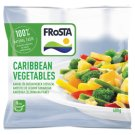 FRoSTA Quick-Frozen Caribbean Vegetable Mix with Sauce 400 g
