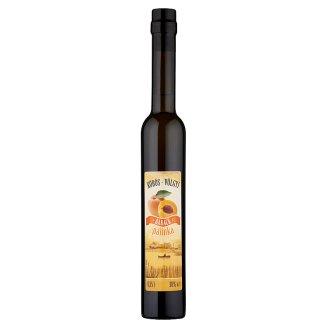 Körös-Völgyi Apricot Brandy 38% 0,35 l