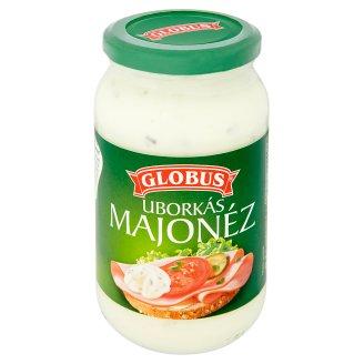 Globus uborkás majonéz 444 g
