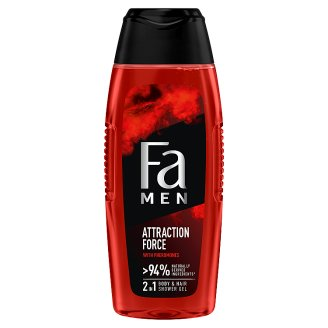 Fa Men Attraction Force tusfürdő 400 ml