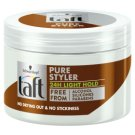 Taft Pure Styler Light Hold Styling Gel 150 ml