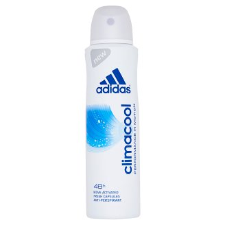 Adidas Climacool 48h Anti-Perspirant 150 ml
