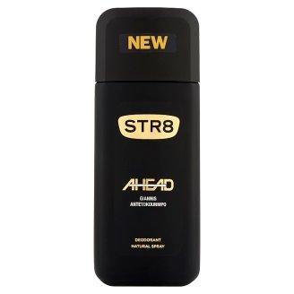 STR8 Ahead hajtógáz nélküli pumpás dezodor 85 ml