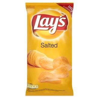 Lay's Salted Potato Crisps 110 g
