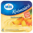 Milli Peach Cottage Cheese Cream 90 g