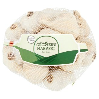 Tesco Value Garlic 300 g