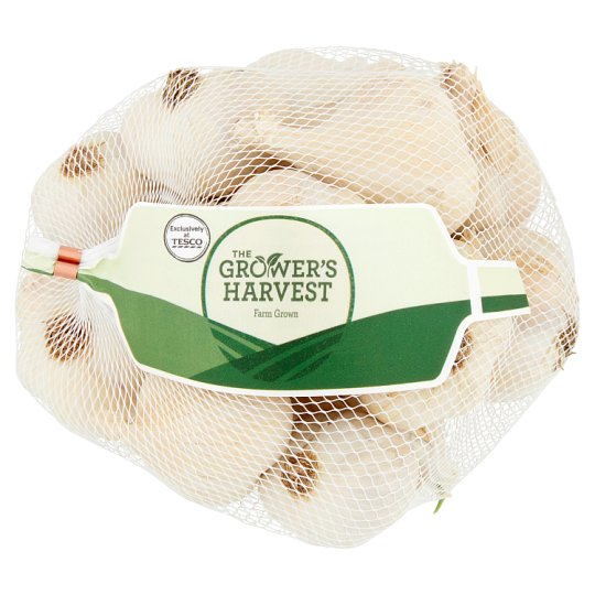 The Grower's Harvest fokhagyma 300 g