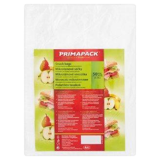 Primapack Snack Bags 25 x 35 cm 50 pcs