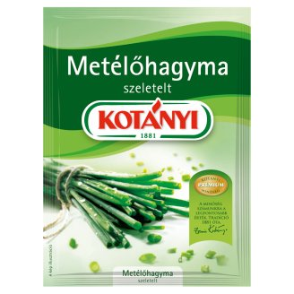 Kotányi Sliced Chives 6 g