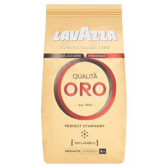 Lavazza Qualitá Oro Roasted Coffee Beans 1000 g