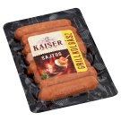 Kaiser sajtos grillkolbász 190 g