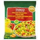 Tesco Quick-Frozen Mexican Style Vegetables 450 g