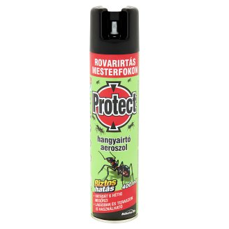 Protect Ant Killer Aerosol 400 ml