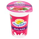 Sunny Valley Low-Fat Raspberry Yoghurt with Live Cultures 375 g