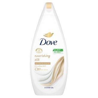 Dove Silk Glow Nourishing Body Wash 750 ml