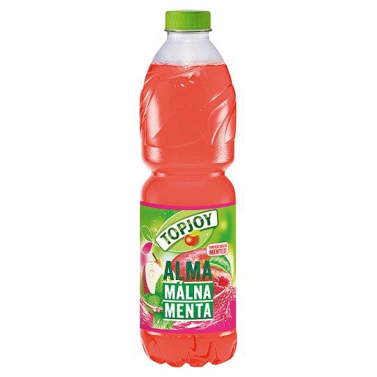 Topjoy alma-málna-menta ital 1,5 l