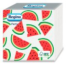 Regina Party Cherry Napkins 1 Ply 30 x 29 cm 45 pcs