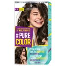 Schwarzkopf #Pure Color Permanent Hair Colorant 6.0 Roasted Cocoa