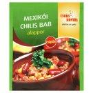 Csoda Konyha Mexican Chili Bean Mix 45 g