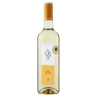Ostorosbor Felső-Magyarországi Irsai Olivér száraz fehérbor 11% 750 ml