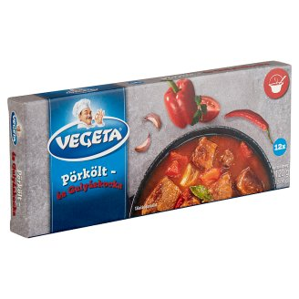 Vegeta Goulash and Stew Stock Cube 120 g