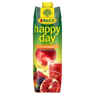 Rauch Happy Day gránátalma-vegyes gyümölcsital 1 l