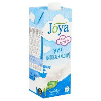 Joya Soya UHT szójaital kalciummal, D2- és B12 vitaminokkal 1 l
