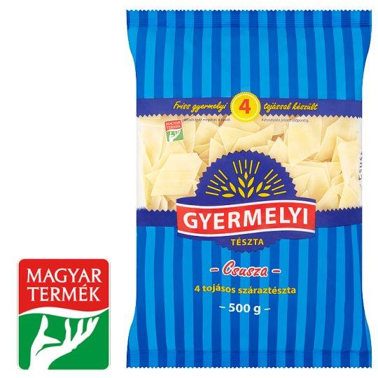 Gyermelyi Maltagliati Dry Pasta with 4 Eggs 500 g