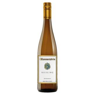 Hammerstein Rizling Rheinhessen fehérbor 10,5% 750 ml