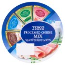 Tesco Processed Cheese Mix 8 pcs 140 g