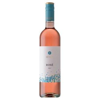 Ikon Rosé Dry Rose Wine 13% 0,75 l