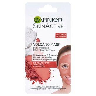 Garnier SkinActive Pore Minimiser Volcano Mask 8 ml