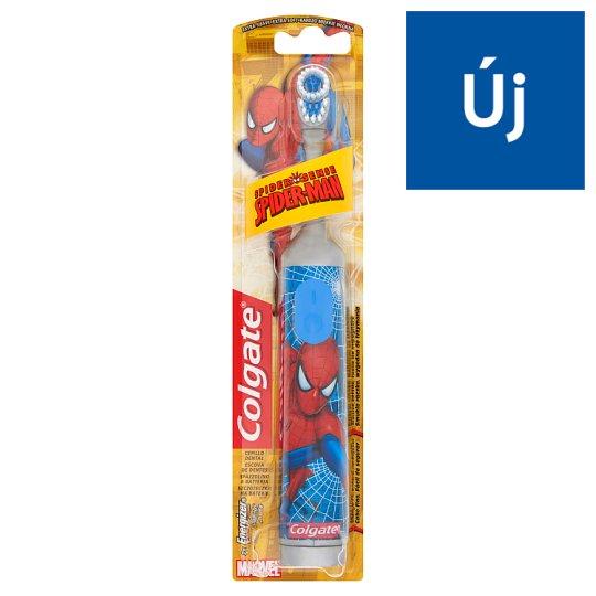 Colgate Spider Sense Spider-Man elemes fogkefe