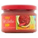 Tesco Hot Salsa Dip 260 g