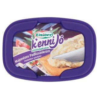 Univer K'enni jó majonézes padlizsánkrém 160 g
