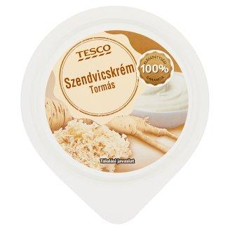 Tesco Horseradish Flavoured Creamy Sandwich Cream 150 g