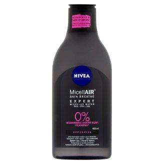 NIVEA MicellAir Expert Micellar Water 400 ml