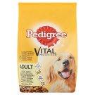 Pedigree Vital Protection teljes értékű eledel felnőtt kutyáknak baromfihússal, zöldségekkel 8,4 kg
