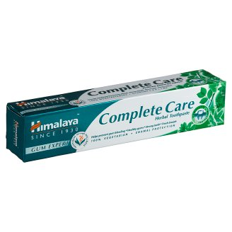 Himalaya Herbals Complete Care Gum Expert Complete Protection Herbal Toothpaste 75 ml