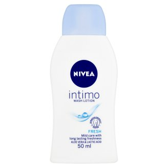 NIVEA Intimo Fresh Wash Lotion 50 ml