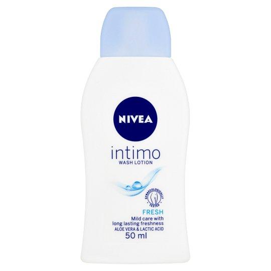 NIVEA Intimo Fresh Wash Lotion 50 ml
