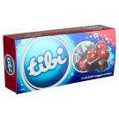 Tibi csokoládés-alkoholos meggyes krémes étcsokoládés szaloncukor 360 g