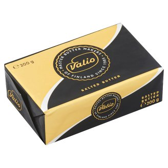 Valio Salted Butter 200 g