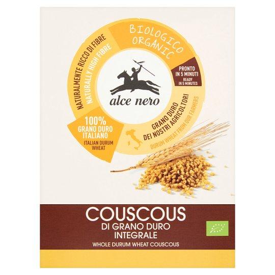 Alce Nero Organic Pre-Cooked Couscous 500 g