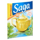 Saga citromfű herba tea 20 filter