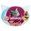 Whiskas Anti-Hairball Supplementary Pet Food for Adult Cats 50 g
